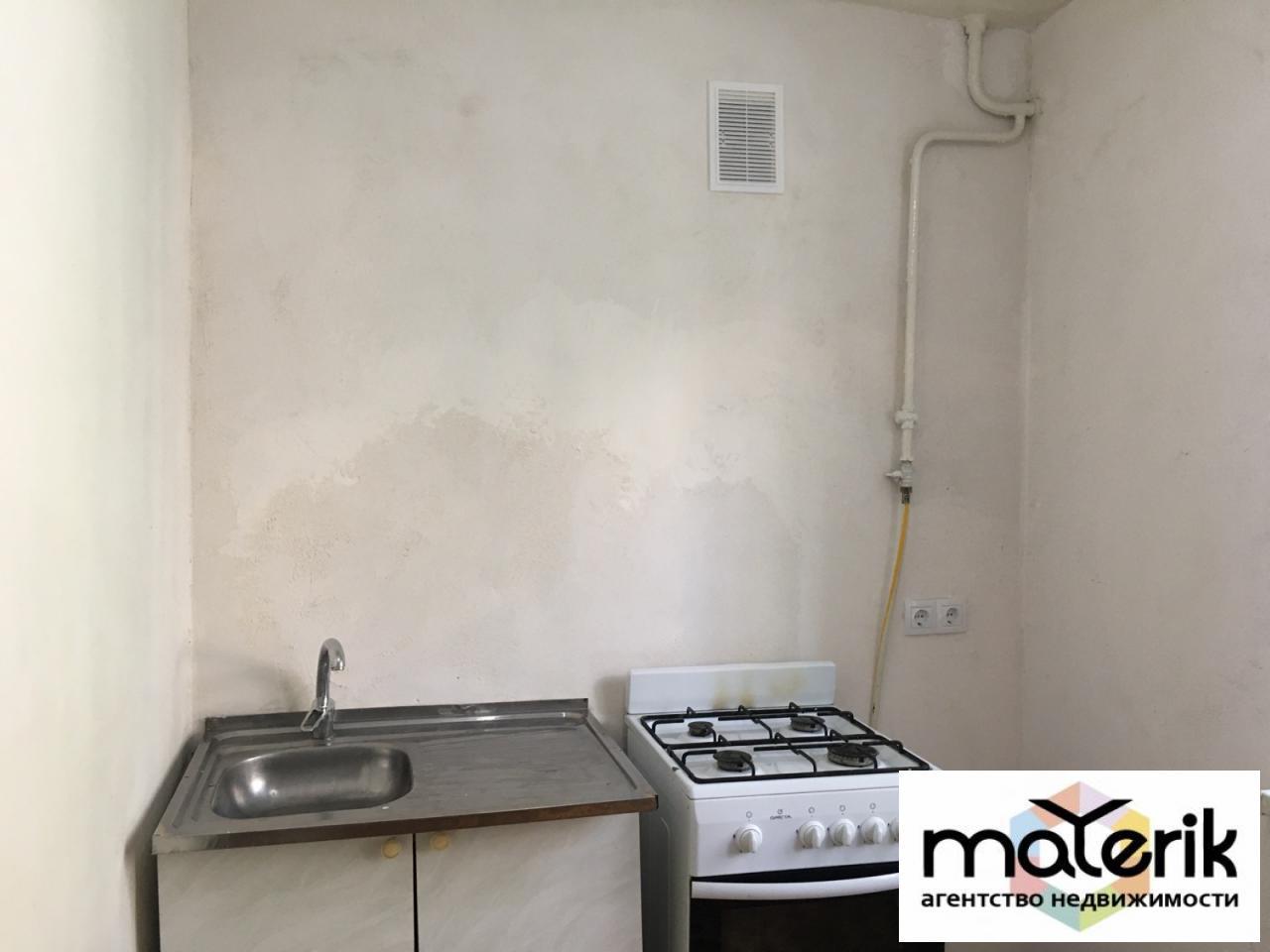 продажа однокомнатной квартиры номер A-157283 в Суворовском районе, фото номер 12